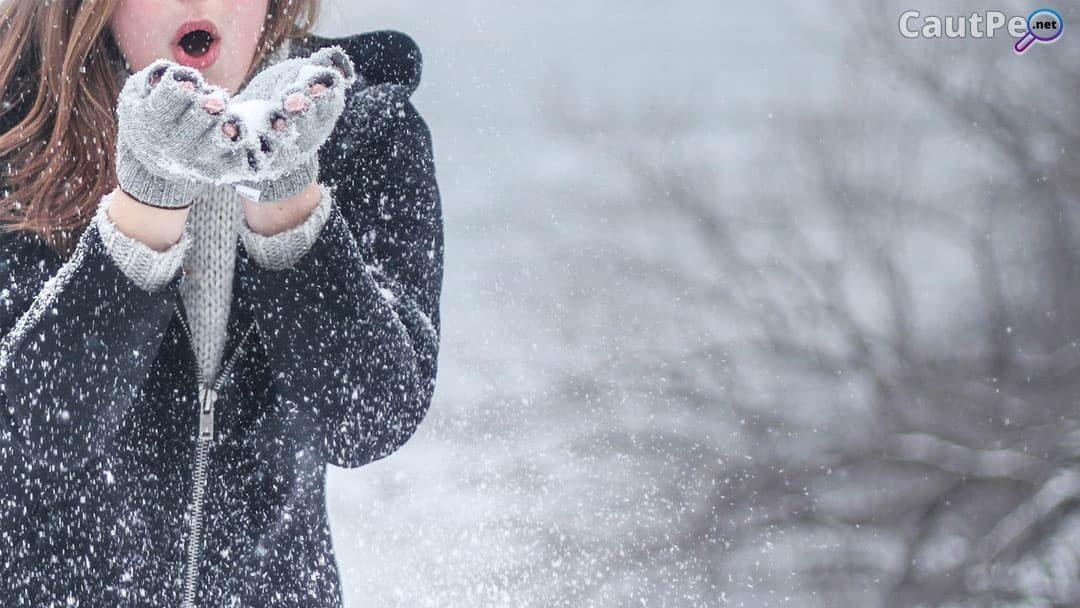 Tinuta perfecta pentru iarna 2018