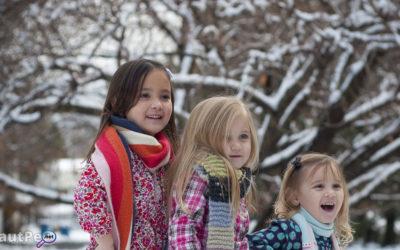 Moda pentru copii – iarna 2018-2019