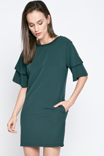 KISS MY DRESS - ROCHIE ANSWEAR